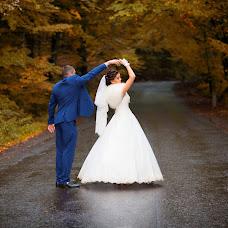 Wedding photographer Maryana Tichak (eugenstud). Photo of 12.10.2015