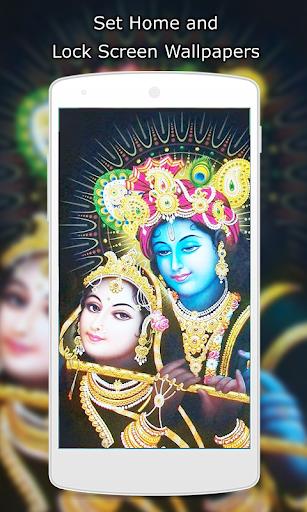 Lord Radha krishna Wallpapers HD 1.0 screenshots 2