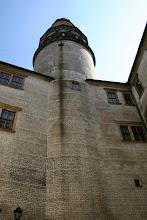 Photo: Nachod - fragment zamku