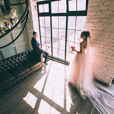 Wedding photographer Anton Akimov (AkimovPhoto). Photo of 03.04.2017