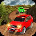 Mountain Prado Driving 2019 : Real Car Games icon