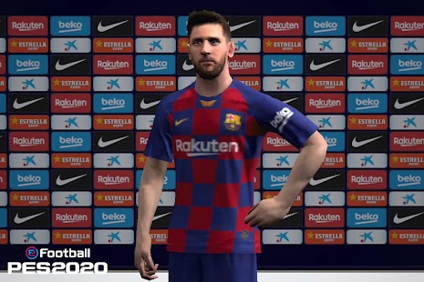 eFootball PES 2020 Screenshot