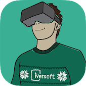 Iversoft Holiday Card