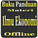 Buku Panduan pengantar Ilmu Ekonomi Offline icon