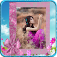 Nature Frame Photo icon