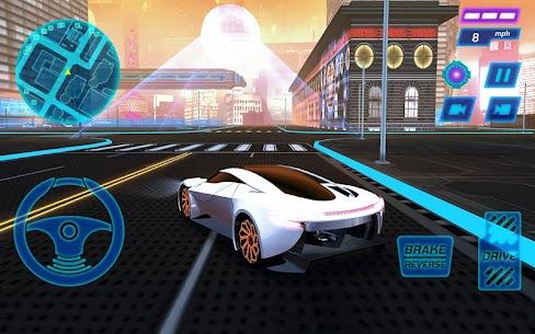 Concept Car Driving Simulator 1.5 Android Mod APK 1