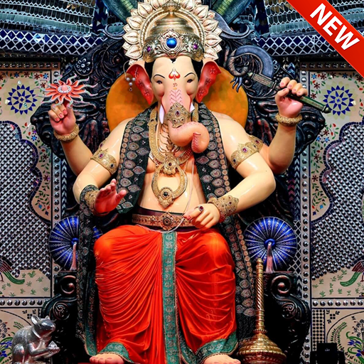 ganesha wallpaper 4k apps