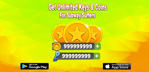 Unlimited keys & coins for PC