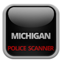 Michigan, Radio Scanners Police, Fire, EMS icon