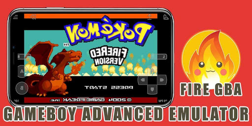 Fire GBA Emulator 1.2.5 screenshots 2