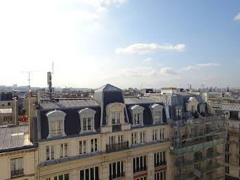 Appartement 2 pièces 50,11 m2
