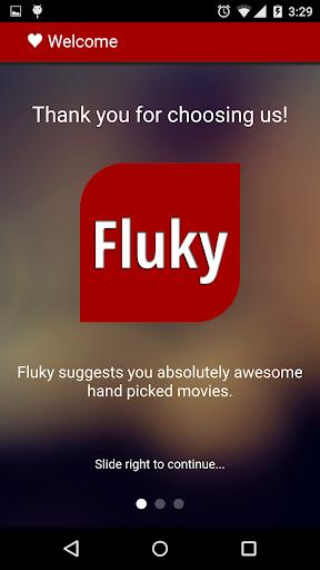 Fluky - Bollywood Movies