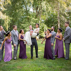 Wedding photographer Alan Phung (AlanPhung). Photo of 08.09.2019