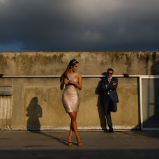 結婚式の写真家Jesus Ochoa (jesusochoa)。15.10.2017の写真