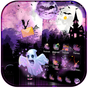 Happy Halloween 2017 Theme - Android Apps on Google Play