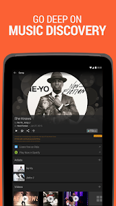 SoundHound Music Search v6.1.2