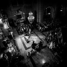 Свадебный фотограф Miguel Bolaños (bolaos). Фотография от 24.01.2017