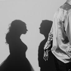Свадебный фотограф Диана Медведева (Moloko). Фотография от 19.10.2016