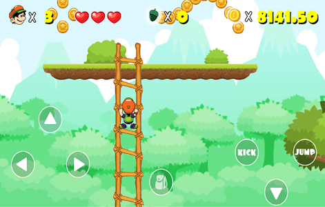 Romeo Adventures : The Journey screenshot 2