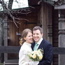 Wedding photographer Anna Bazhanova (AnnaBazhanova). Photo of 12.06.2017