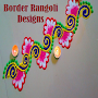 Border Designs Rangoli APK icon