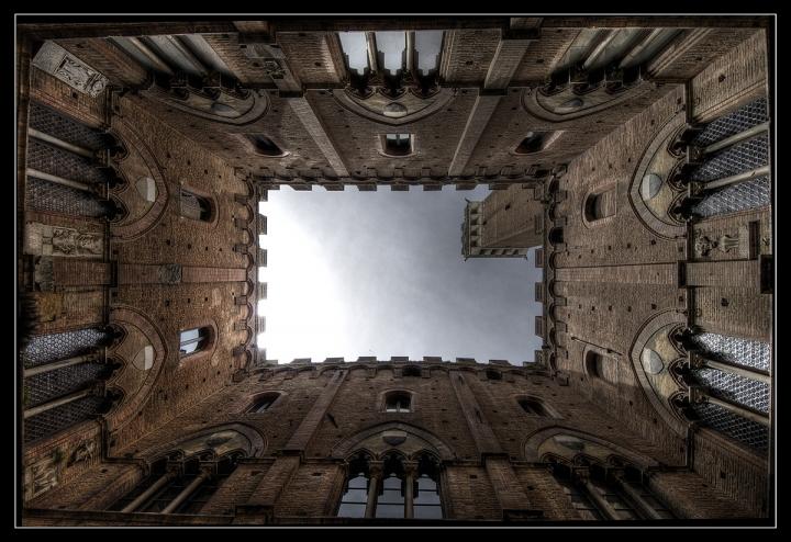 Finestra sul cielo di Andrea Tartaglini