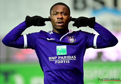 Griekse topclub toont interesse in Anderlecht-youngster