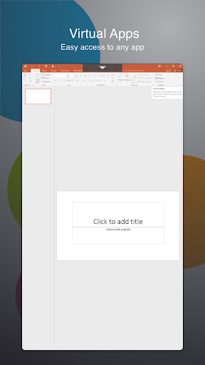 Citrix Workspace 19.09.0.0 Apk for Android 5