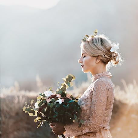 Wedding photographer Ekaterina Senchenko (KetSenchenko). Photo of 07.11.2017