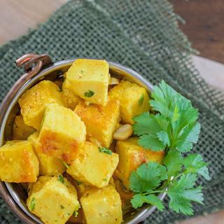 Paneer Mughlai Curry
