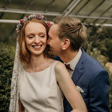 Wedding photographer Anne Reimers (BeforeandAfter). Photo of 20.03.2019