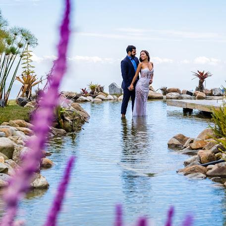 Wedding photographer Hector Salinas (hectorsalinas). Photo of 08.01.2018