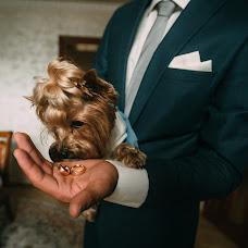 Wedding photographer Viktor Kudashov (KudashoV). Photo of 10.12.2018
