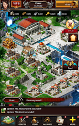 Game of War - Fire Age APK screenshot thumbnail 12