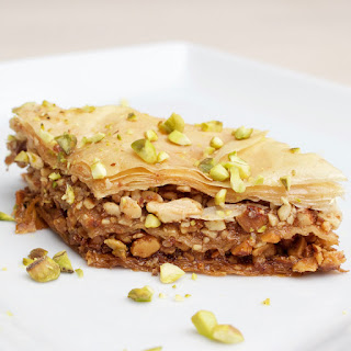 You Will Go Totally Nuts For This Authentic Baklava.