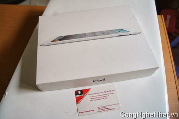 Softbank Ipad 2 wifi + 3G 16Gb 2nd