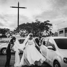 Wedding photographer Johnny Araújo (johnnyaraujo). Photo of 14.02.2018