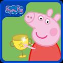 Peppa Pig: Journée Sportive
