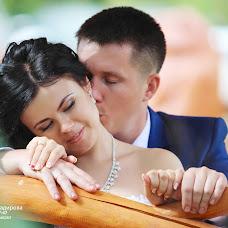 Wedding photographer Irina Kadirova (irina1977). Photo of 24.01.2015