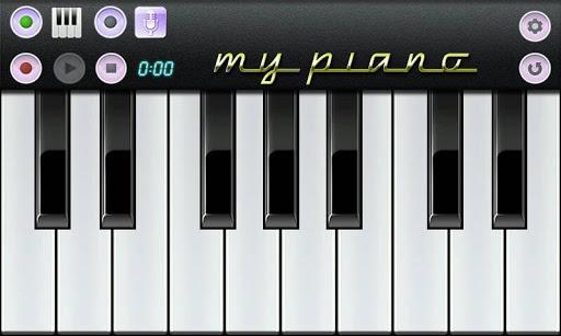 My Piano 2018 My-Piano screenshots 1