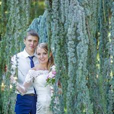 Wedding photographer Dmitriy Luckov (DimLu). Photo of 15.05.2017