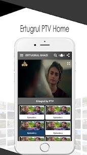 NTube: Ertugrul Ghazi All Seasons in Urdu HD 8