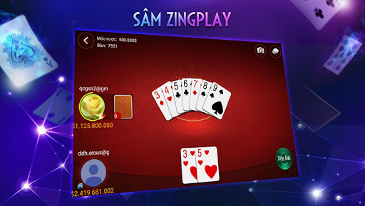 Crazy Tiu1ebfn Lu00ean - Su00e2m Lu1ed1c - ZingPlay screenshots 6