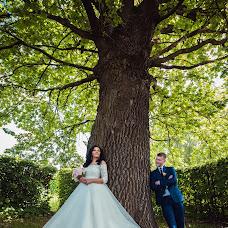 Wedding photographer Aleksandra Sarkisova (Leksa312). Photo of 09.06.2016