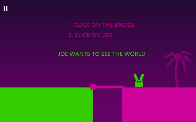 Easy Joe World Game