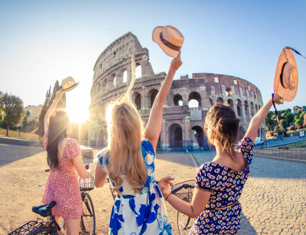 Things you should never do when traveling with your friends