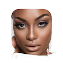 Makeup for Black Women Guide icon