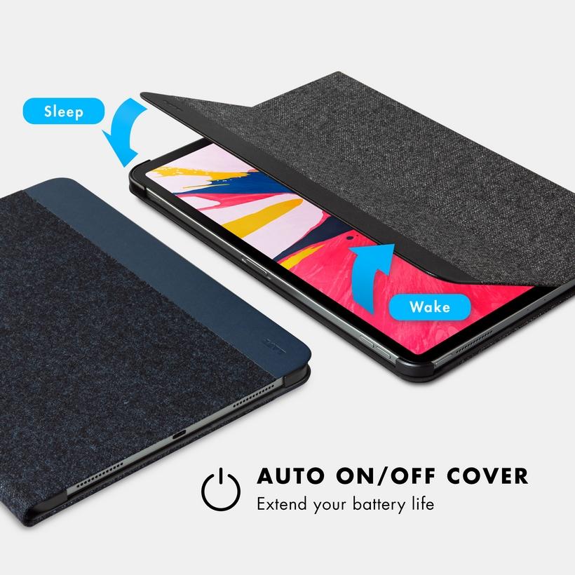 IN-FLIGHT Folio iPad Pro 11-inch