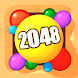 2048 Balls 3D - Androidアプリ