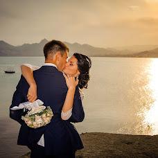 Wedding photographer Yuriy Panfilov (Na-bis). Photo of 20.08.2014